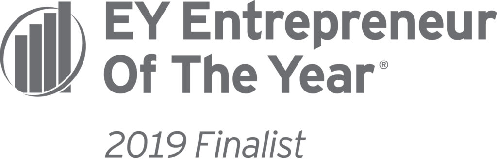 Finalist Entrepreneur Of The Year